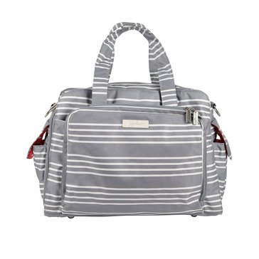 Ju-Ju-Be Be Prepared Tote Diaper Bag, East Hampton