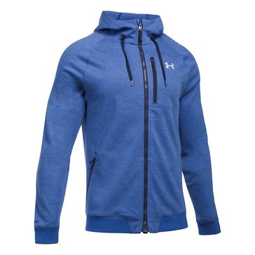 Under Armour Men's Dobson Hooded Softshell Jacket