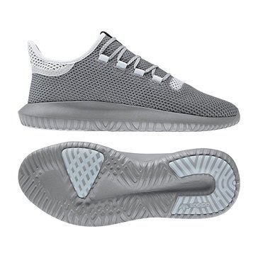 adidas Tubular Shadow Men's Running Shoe - Grey Three / Grey Two / Footwear White