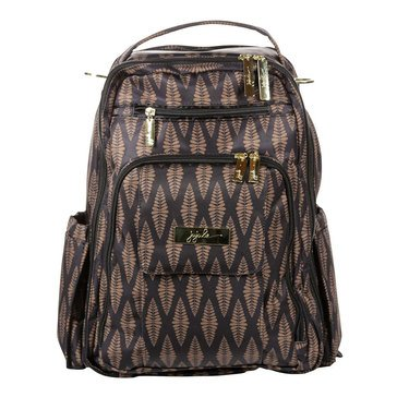 Ju-Ju-Be Be Right Back Backpack Diaper Bag, The Versailles