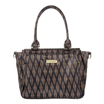 Ju-Ju-Be Be Classy Tote Diaper Bag, The Versailles