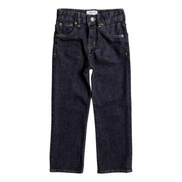 Quiksilver Little Boys' Sequel Rinse Pant,