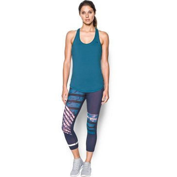 Under Armour Women's Flashy 2-in-1 Tank