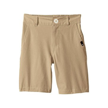 Quiksilver Little Boys' Tropics Union Amphibian Shorts