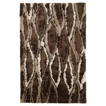 Signature Design by Ashley Calan Brown/Gray Medium Rug
