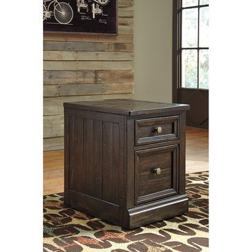 Signature Design by Ashley Townser File Cabinet