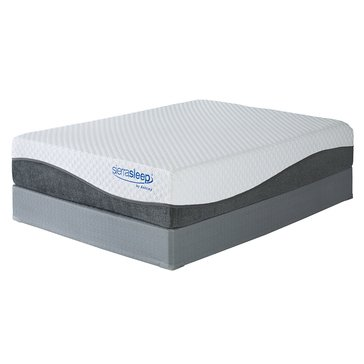 Sierra Sleep Mygel Hybrid 1300 Mattress