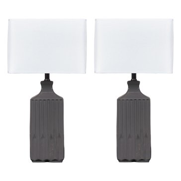 Signature Design by Ashley 2-Pack Patience Table Lamps