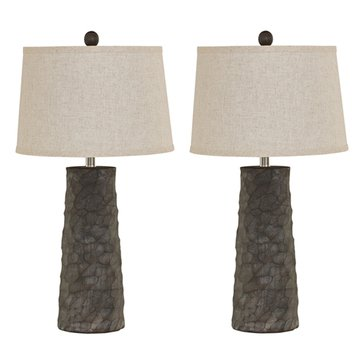 Signature Design by Ashley 2-Pack Sinda Table Lamps