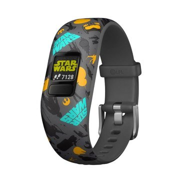 Garmin Vivofit Jr. Fitness Tracker - Star Wars Rebel Alliance Adjustable Band