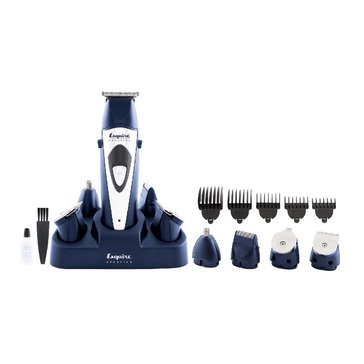 Esquire Trimmer/Grooming 5-Piece Set