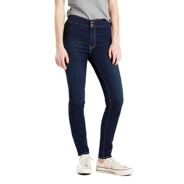 Levi's Women's On The Move Skinny