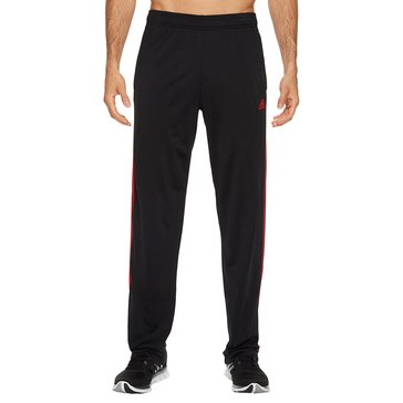Adidas Men's Essential 3 Stripe Tricot Pants