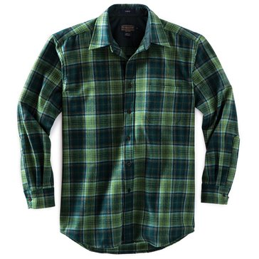Pendleton Men's Wool Lodge Shirt
