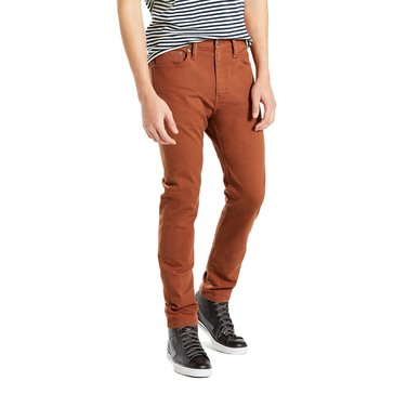 Levi's Men's 510 Skinny Bull Denim Color Jeans