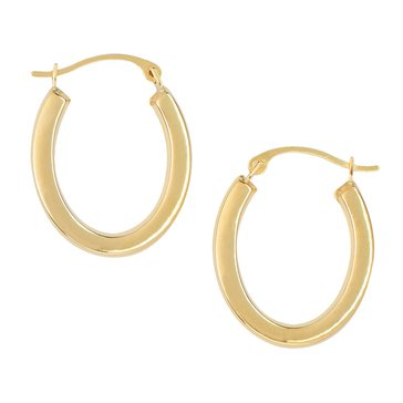 14K Gold Hoop Earrings, Special Purchase