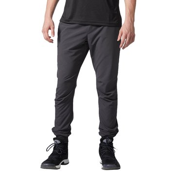 Adidas Men's Foundation Basketball Pants