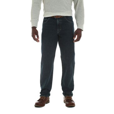 Wrangler Men's Relax Fit Denim Jeans