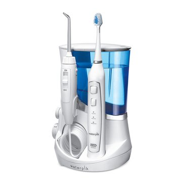 Waterpik Complete Care 5.0 Flosser & Toothbrush (WP-861)