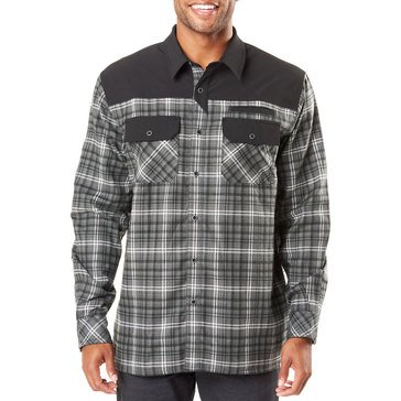 5.11 Tactical Endeavor Long Sleeve Flannel Shirt