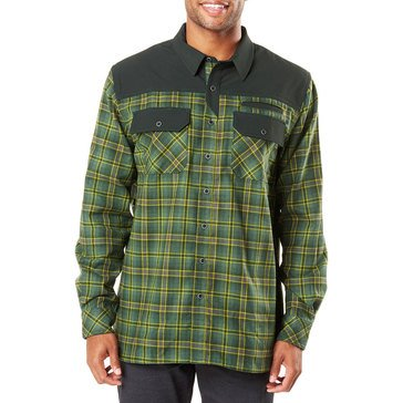 5.11 Endeavor Long Sleeve Flannel  Shirt