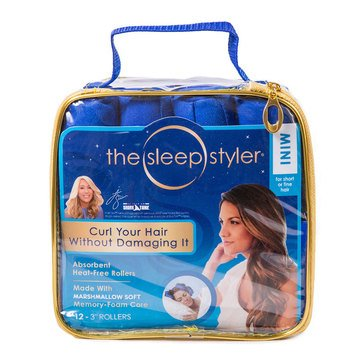 As Seen On TV The Sleep Styler - Mini
