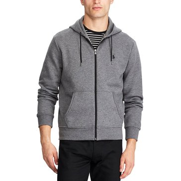 Polo Ralph Lauren Men's Full-Zip Hoodie
