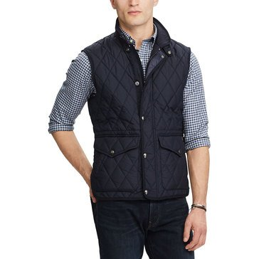 Polo Ralph Lauren Men's Vest