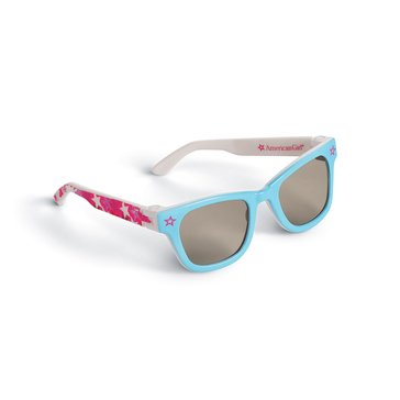 American Girl Starry Sunglasses