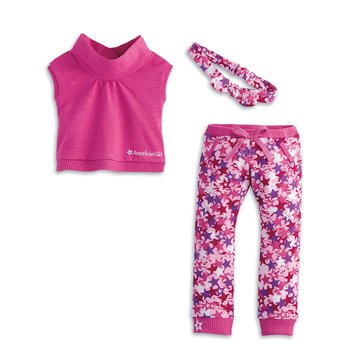 American Girl Cute & Comfy Lounge Set for Dolls