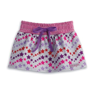 American Girl Star Skirt for Dolls