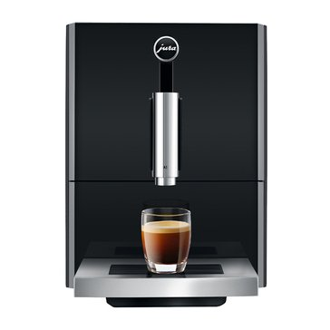 Capresso Jura A1 Espresso Machine, Piano Black (15148)