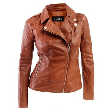 Guess Women's Leather Jackets