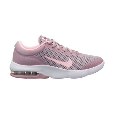 Nike Air Max Advantage Women's Running Shoe - Elemental Rose / Artic Punch / Pro Purple
