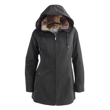 Weatherproof Women's Rain Jacket