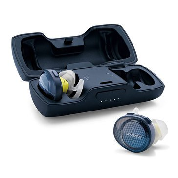 Bose SoundSport Free Wireless Headphone - Blue (774373 - 0020 )