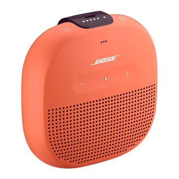 Bose Sound link Micro BT Speaker - Orange (783342 - 0900)