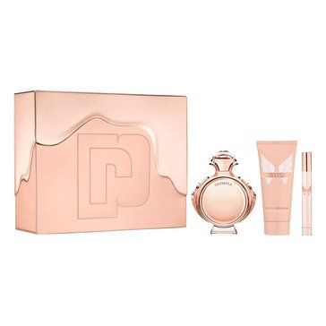 Paco Rabanne Olympea Gift Set
