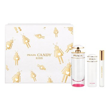 Prada Candy Kiss Set