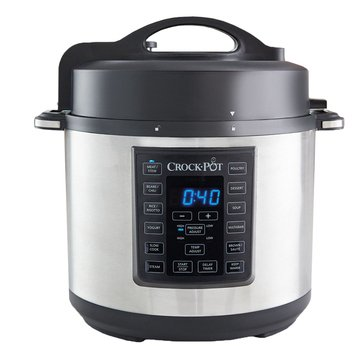 Crock-Pot 6-Quart Express Cooker (SCCPPC600-V1)