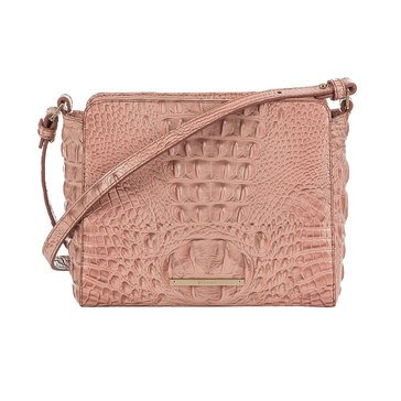 Brahmin Carrie Crossbody Marquis Melbourne