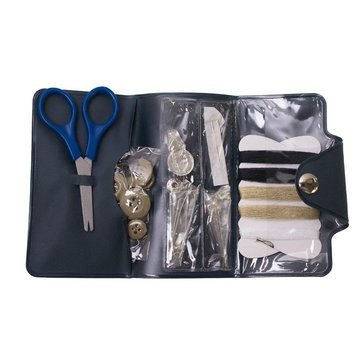 Navy Basic Sewing Kit