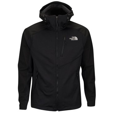 The North Face Men's Tenacious Hybrid Hood Jacket