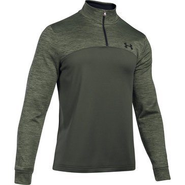 Under Amour Men's Fleece Hoodie 1/4 Zip