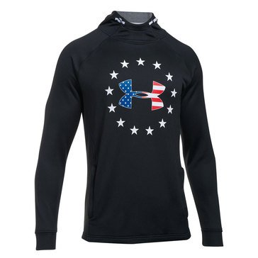 Under Armour Freedom Tach Terry Hoodie