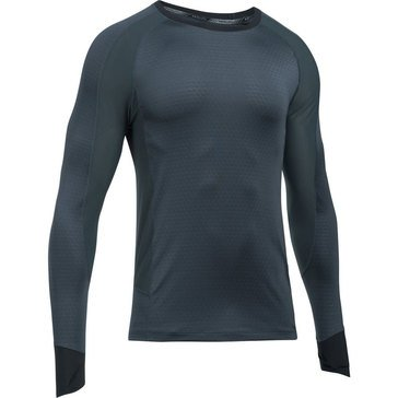 Under Armour Reactor Run Long Sleeve Shirt