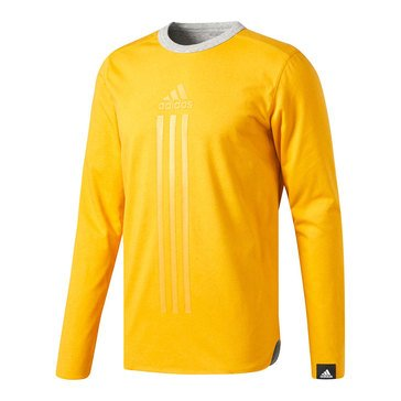 Adidas Sport ID Reversible Long Sleeve Tee