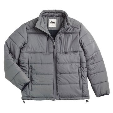 Mountain Club Puffer Jacket