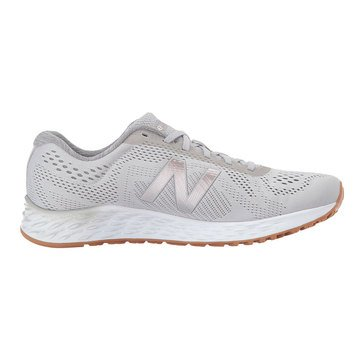 New Balance Arishi Women's Running Shoe - Light Grey