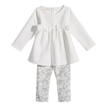 First Impressions Baby Girls' Swing Tunic Set